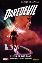 MARVEL SAGA DAREDEVIL #25: EL FIN DE LOS DÍAS