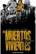 LOS MUERTOS VIVIENTES (INTEGRAL) Nº02