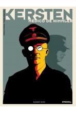 KERSTEN: MÉDICO DE HIMMLER