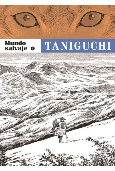 MUNDO SALVAJE #01