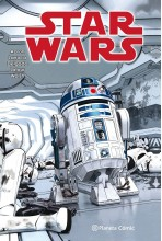 STAR WARS (TOMO RECOPILATORIO) Nº06