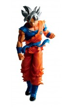 DRAGON BALL HEROES ESTATUA...