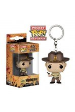 THE WALKING DEAD POP! VINYL...