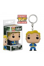 FALLOUT LLAVERO POCKET POP!...