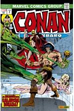 CONAN EL BÁRBARO 02: LA...
