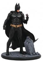 THE DARK KNIGHT DC MOVIE...