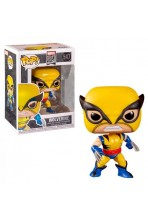 MARVEL 80TH POP! MARVEL...