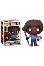 DEADPOOL PARODY POP! MARVEL...