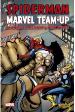 SPIDERMAN MARVEL TEAM-UP DE...