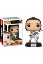 STAR WARS EPISODE IX FIGURA...
