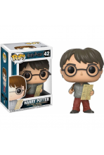HARRY POTTER POP! MOVIES...