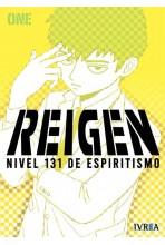 REIGEN, NIVEL 131 DE...