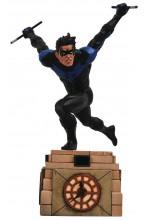 DC COMIC GALLERY DIORAMA...