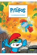 LOS PITUFOS 38: LOS PITUFOS...
