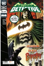 BATMAN: DETECTIVE COMICS 19