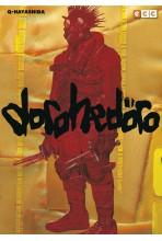 DOROHEDORO 01 (2ª EDICIÓN)