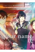 YOUR NAME 02 (DE 3)