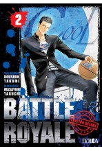 BATTLE ROYALE 02 (DELUXE)