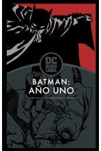 BATMAN: AÑO UNO EDICIÓN DC...