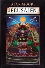 JERUSALEN DE ALAN MOORE