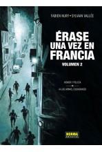 ERASE UNA VEZ EN FRANCIA 02