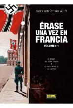 ERASE UNA VEZ EN FRANCIA 01