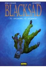 BLACKSAD 04. EL INFIERNO,...