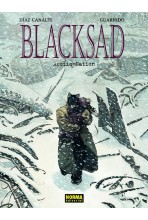 BLACKSAD 02. ARTIC NATION