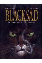 BLACKSAD 01. UN LUGAR ENTRE...