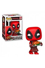 MARVEL HOLIDAY FIGURA POP!...