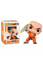 DRAGON BALL Z FIGURA POP!...