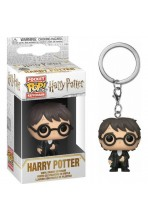 HARRY POTTER LLAVERO FUNKO...