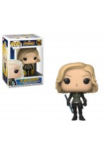 MARVEL FUNKO POP! BLACK WIDOW