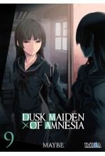 DUSK MAIDEN OF AMNESIA 09