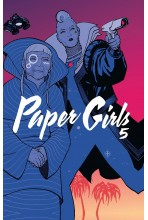 PAPER GIRLS TOMO 05 (de 6)