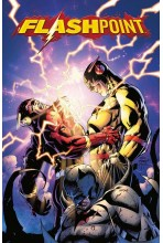 FLASHPOINT XP VOL. 04 (DE 4)