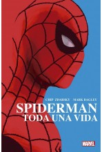 100% MARVEL HC: SPIDERMAN,...