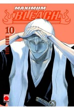 BLEACH MAXIMUM 10