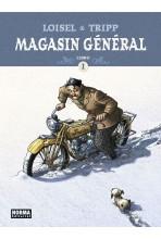 MAGASIN GÉNÉRAL 01 (EDICIÓN...