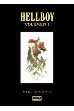 HELLBOY INTEGRAL VOL. 1