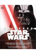 UNIVERSO STAR WARS: RUMBO A...