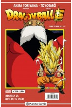 DRAGON BALL SUPER 27 (SERIE...