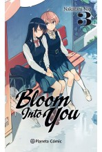 BLOOM INTO YOU 03 (DE 8)