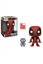 DEADPOOL FIGURA SUPER SIZED...