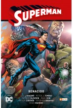 SUPERMAN 04: RENACIDO