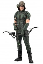 ARROW ESTATUA PVC ARTFX+...