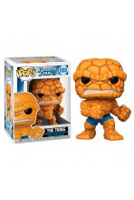 MARVEL FUNKO POP! THE THING