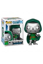 MARVEL FUNKO POP! DOCTOR DOOM