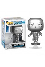 MARVEL FUNKO POP! SILVER...