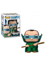 MARVEL FUNKO POP! MOLE MAN